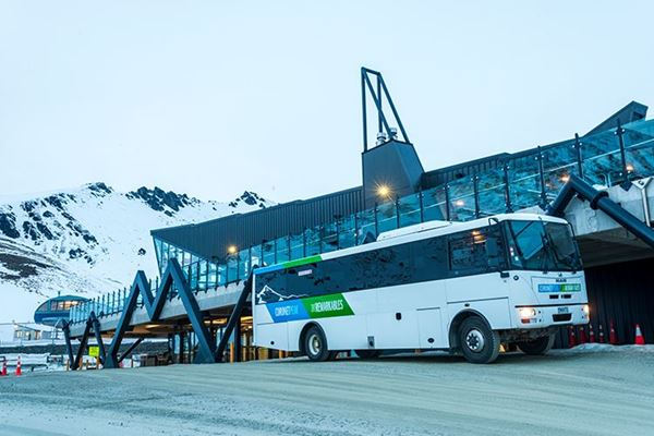 Picture for category Ski Bus