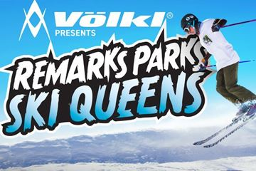 Picture of Volkl Ski Queens