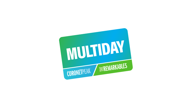 Multiday Sale