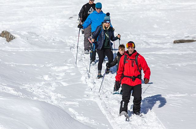 Picture for category Non Ski Activities
