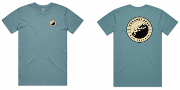 Picture of Men's MTB Circle Tee