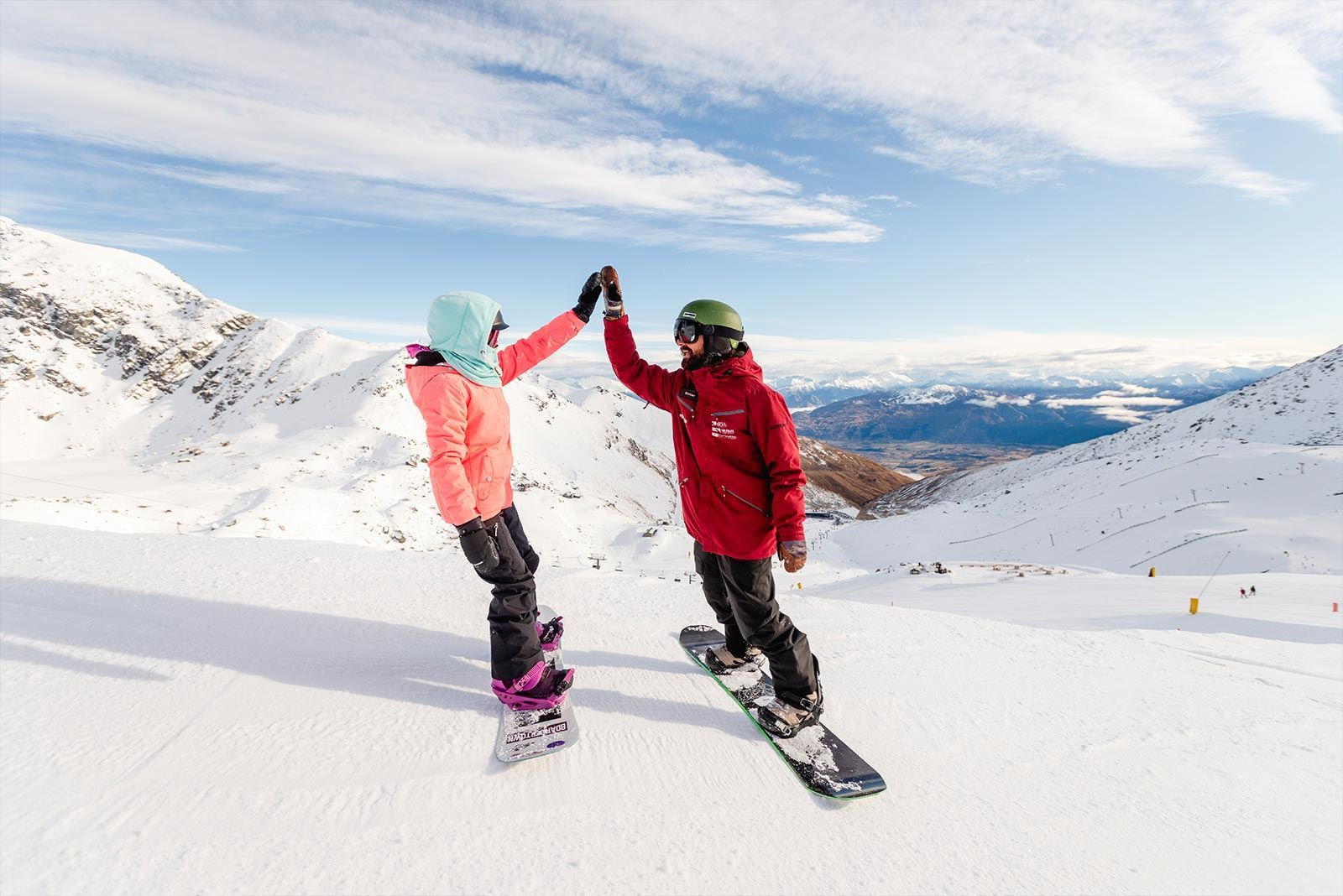 Picture for category Lift Lesson Rental Packages