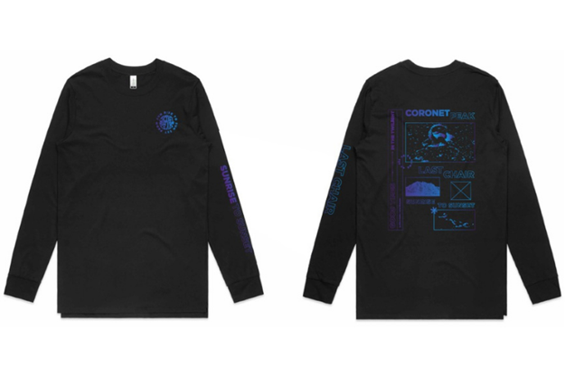Picture of Coronet Night Time Long Sleeve